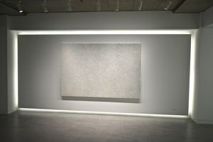 23-G-5 by Kiyoshi Hamada contemporary artwork painting, works on paper