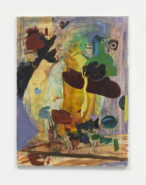 Pierres by James Krone contemporary artwork