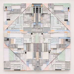 C-070718 by Philip Metten contemporary artwork