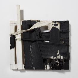 Manolo Millares contemporary artist