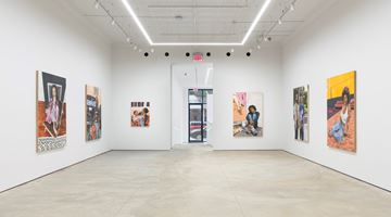 P·P·O·W Gallery contemporary art gallery in New York, USA