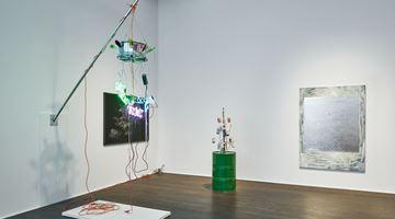 Contemporary art exhibition, Group Exhibition, SALON D'HIVER at Hauser & Wirth, Limmatstrasse, Zürich, Zurich