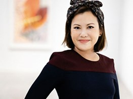 Project director Audrey Yeo dishes on S.E.A. Focus, Singapore's homegrown art fair that shines the spotlight on Southeast Asian art