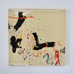 A Tale of 1000 GO 1000 Pictures by Sadaharu Horio contemporary artwork