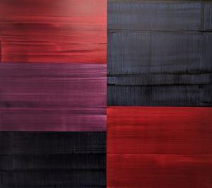 Untitled by Ricardo Mazal contemporary artwork
