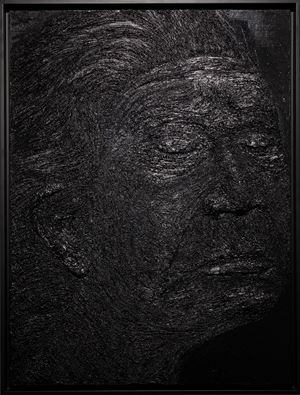 Contain II by Bao Vuong contemporary artwork