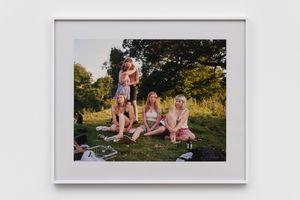 Last Summer Kiss by Siân Davey contemporary artwork photography