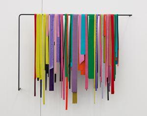 Polychrome Remnant by Helen Calder contemporary artwork