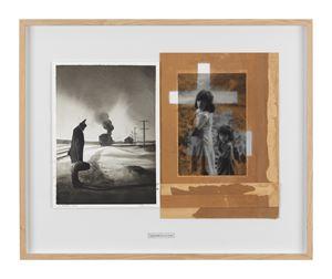 Dates No 55 (Jack Delano) by Radenko Milak & Roman Uranjek contemporary artwork
