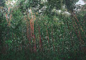 65 by Liu Renxian contemporary artwork