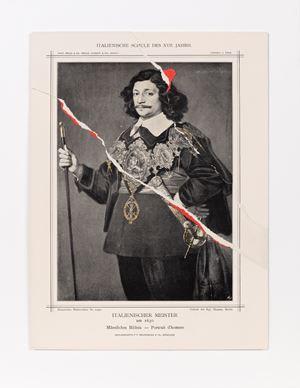 Maestro by Simon Wachsmuth contemporary artwork