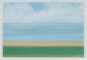Untitled (view 3) by Nicola Durvasula contemporary artwork