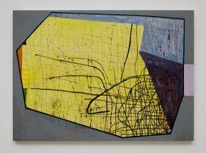 Early Morning by Brenda Goodman contemporary artwork
