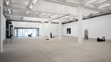 Contemporary art exhibition, Tap Chan, Thea Djordjadze, Jason Dodge, Eisa Jocson and Pratchaya Phinthong, My Body Holds Its Shape at Tai Kwun Contemporary, Hong Kong