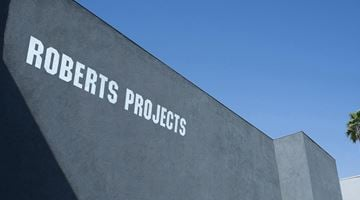 Roberts Projects contemporary art gallery in Los Angeles, USA