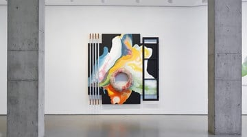 Contemporary art exhibition, Lucy + Jorge Orta, Potential Architecture at Jane Lombard Gallery, New York, USA