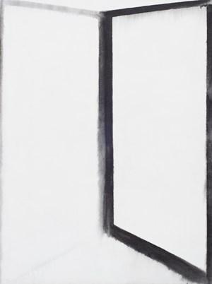 Door by Han Feng contemporary artwork