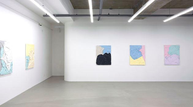 One Four contemporary art gallery in Gyeonggi-do, South Korea