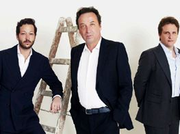 Perrotin Takes on Auction Houses With New 'Boutique' Offering
