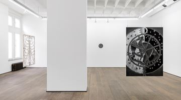 Contemporary art exhibition, Cindy Ji Hye Kim, Riddles of the Id at rodolphe janssen, Brussels, Belgium