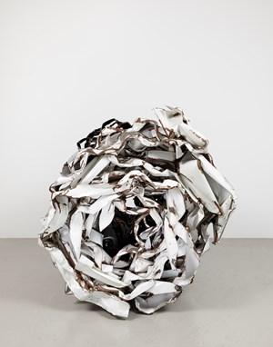 COMEOVER by John Chamberlain Estate contemporary artwork