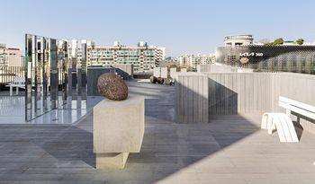 König Galerie Opens New Location in Seoul's Gangnam District