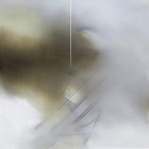 Preludio by Fernando Zóbel contemporary artwork