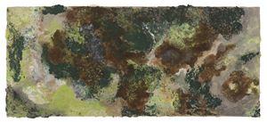 MOSS 1 by Melati Suryodarmo contemporary artwork