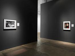 Petah Coyne and Kathy Grove at Galerie Lelong, New York
