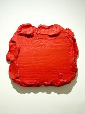 Een Kleur by Bram Bogart contemporary artwork