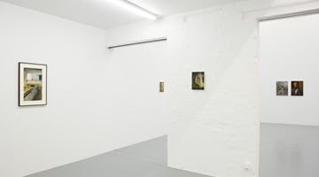 Contemporary art exhibition, Jan De Maesschalck, From Now On at Zeno X Gallery, Antwerp