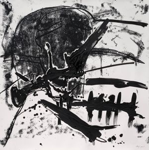 358 by Gérard Alary contemporary artwork