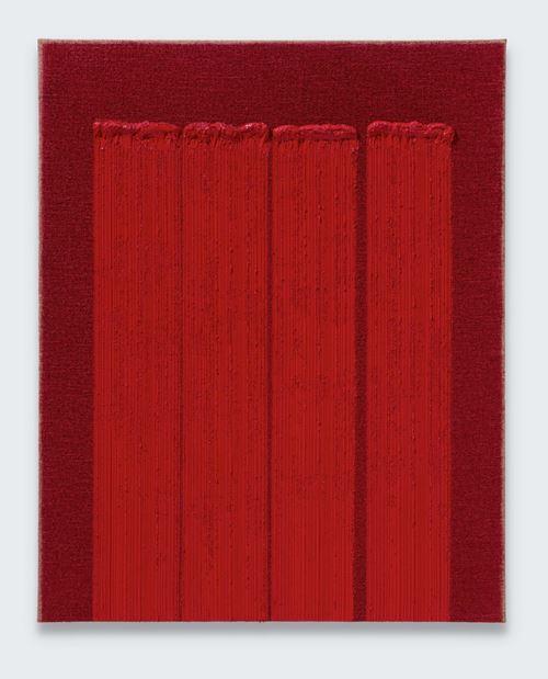 Conjunction 17-58 by Ha Chong-Hyun contemporary artwork