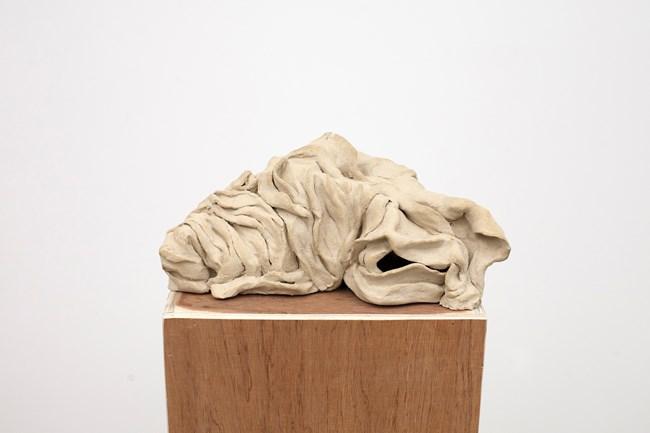 Ground (W viii) by Hanna Pettyjohn contemporary artwork