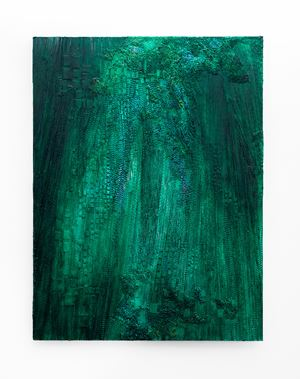 absorption by Galia Gluckman contemporary artwork