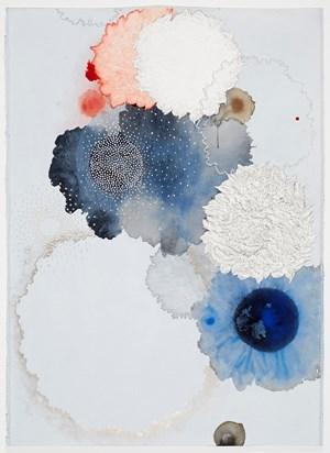 Holding On by Melinda Schawel contemporary artwork
