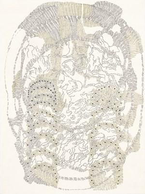 Partitur No. 33 by Dieter Appelt contemporary artwork
