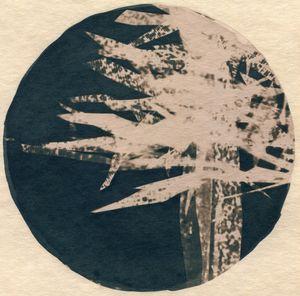 Tree 1 by Corinne De San Jose contemporary artwork