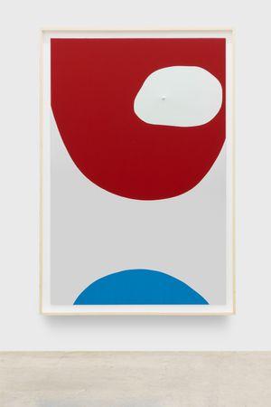 Untitled (P27/20) by Carlito Carvalhosa contemporary artwork