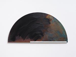 Horizon Light by Gretchen Albrecht contemporary artwork