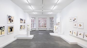 Contemporary art exhibition, Andrea Zittel, Works on Paper at Sprüth Magers, Berlin