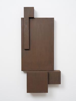 Dominique by Fabrice Gygi contemporary artwork