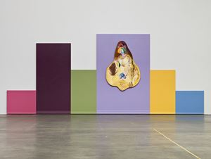 Untitled 2 by Mike Kelley contemporary artwork