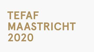 Contemporary art exhibition, TEFAF Maastricht 2020 at Mazzoleni, Maastricht, Netherlands
