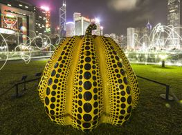Tai Kwun opened, outdoor events sprouted, more galleries opened: Hong Kong art in 2018