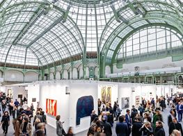 FIAC, Paris 2019