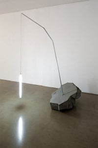 Drifted by Chung Soyoung contemporary artwork installation