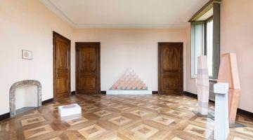 Contemporary art exhibition, Group Exhibition, Rebel Archives Curated by Sofia Gotti at Villa Era, Vigliano Biellese, São Paulo, Brazil