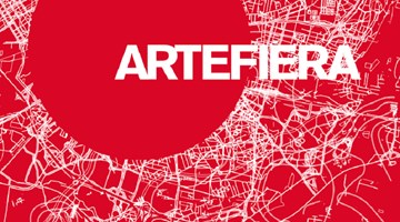Contemporary art exhibition, ARTEFIERA 2019 at Dep Art Gallery, Bologna, Italy