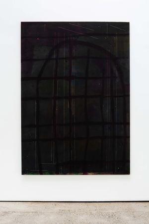 Consolation by Eva Rothschild contemporary artwork